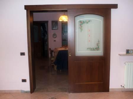 Stunning Porte Scorrevoli Con Vetro Images - Home Design Ideas ...