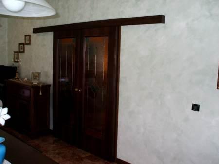 Falegnameria rosignoli ferrara jolanda di savoia falegnameria mobili su misura serramenti - Porta scorrevole interna ...